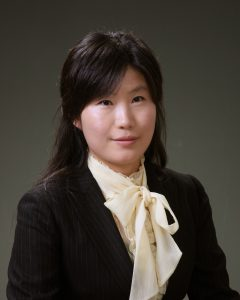 The picture of Juhee KIM